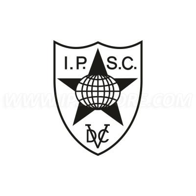 IPSC DVC adesivo da vetro
