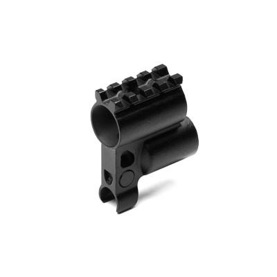 Молот Вепрь ВПО-205/206 - Камера газовая с основанием мушки ВПО-205 сб 1-9