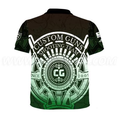 Custom Guns T-shirt