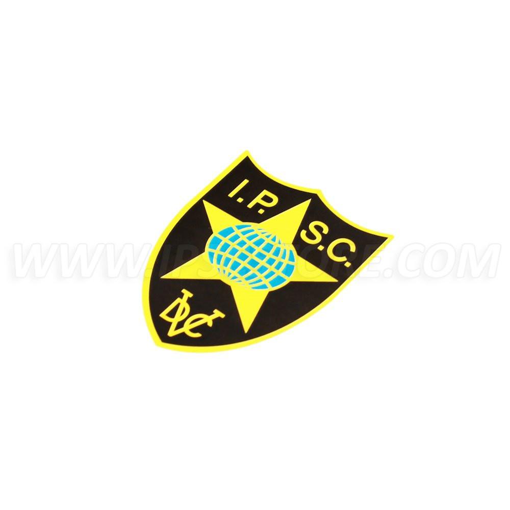 IPSC DVC Sticker- 4,5cm