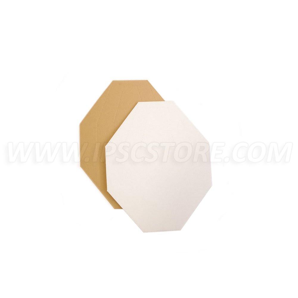 Cardboard IPSC Micro Target 10 pcs./Pack