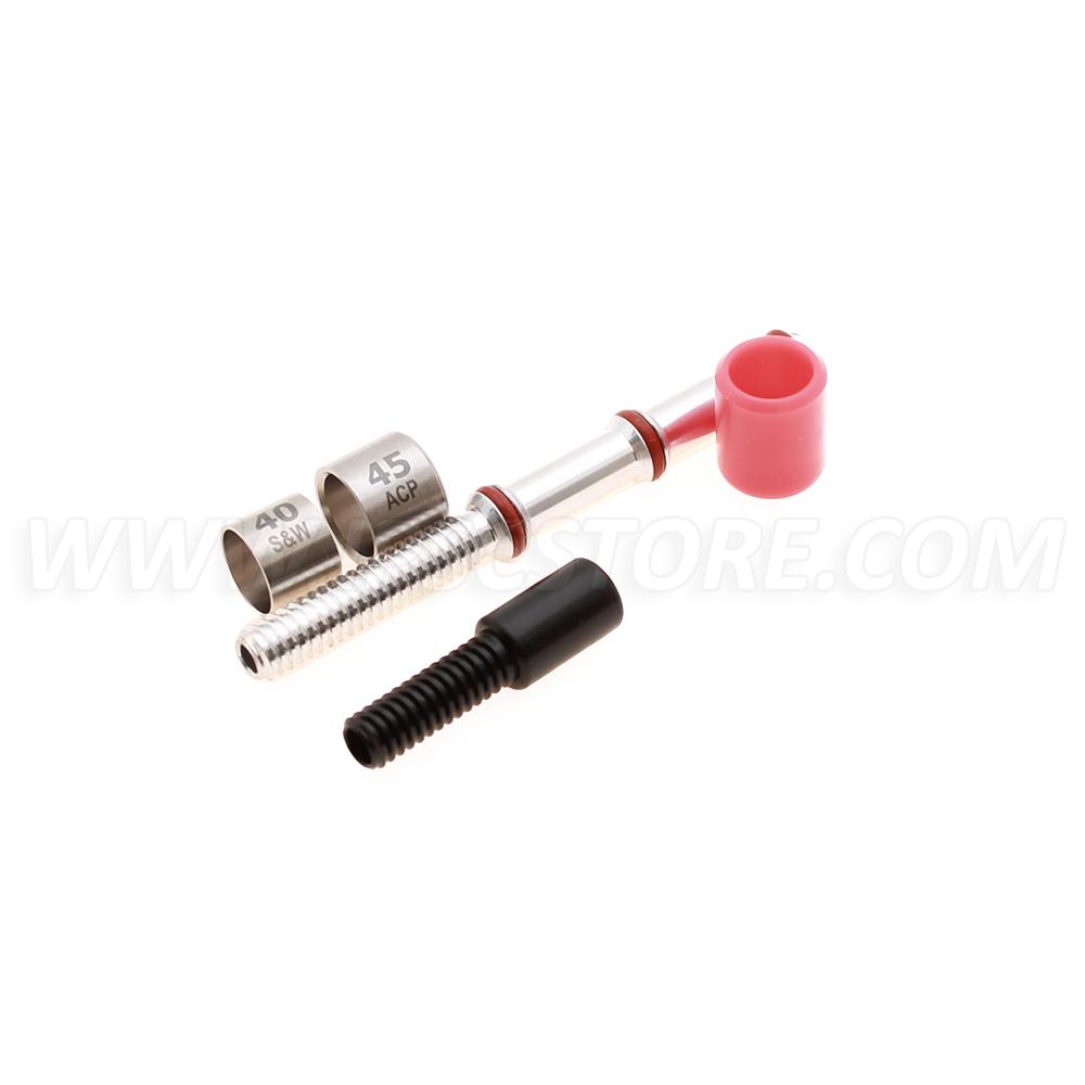 LASER AMMO SSADK 40S&W & 45ACP Adapter Kit