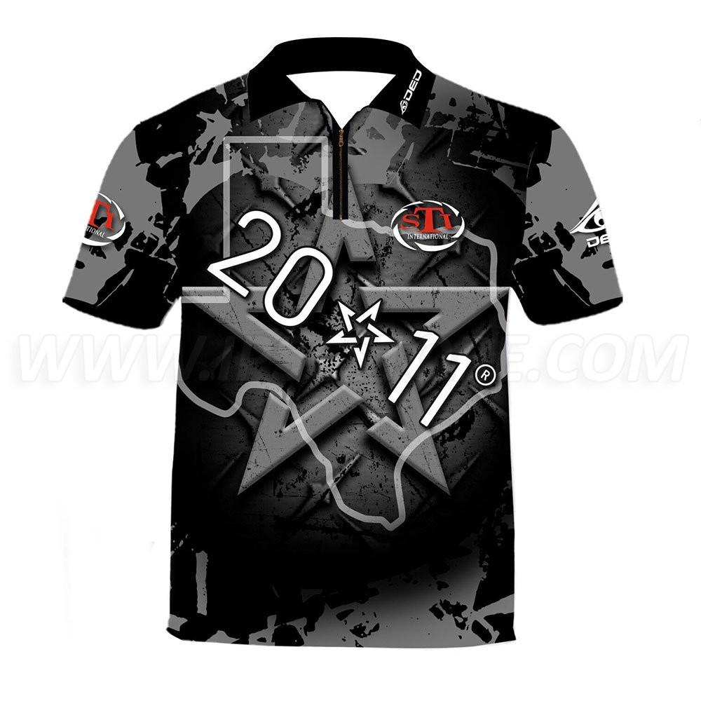 DED Technical Kit 2 STI 2011 Black Theme
