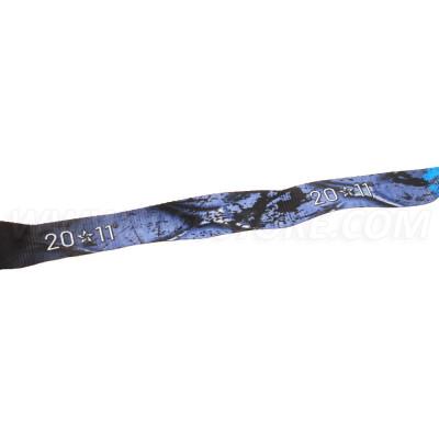 DED STI 2011 Blue Edition Lanyard