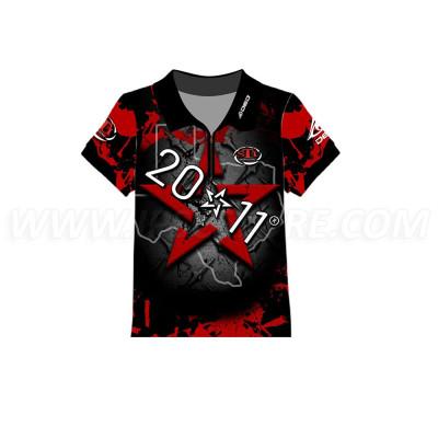 Детская Футболка DED STI 2011 Red Edition