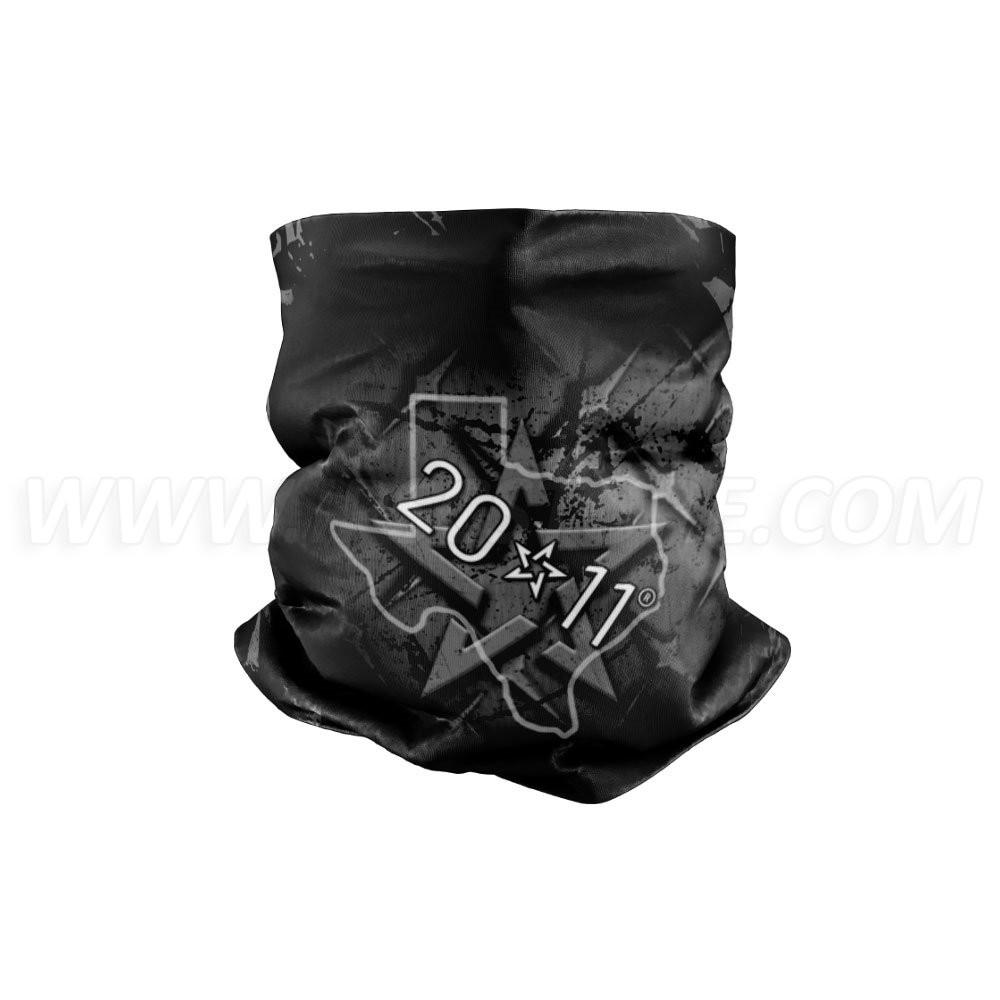 DED STI 2011 Black Edition Head Wrap