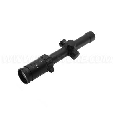 KAHLES K16i 1-6x24i Competition Rifle Scope