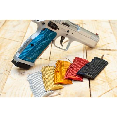 Armanov PGTGLF3D/PGTGSF3D SpidErgo Pistol Grips for Tanfoglio