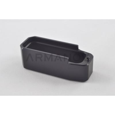 Armanov PMAG+5 Magazine Pad +5 rnd for AR-15 Magpul Gen M3 .223 Rem