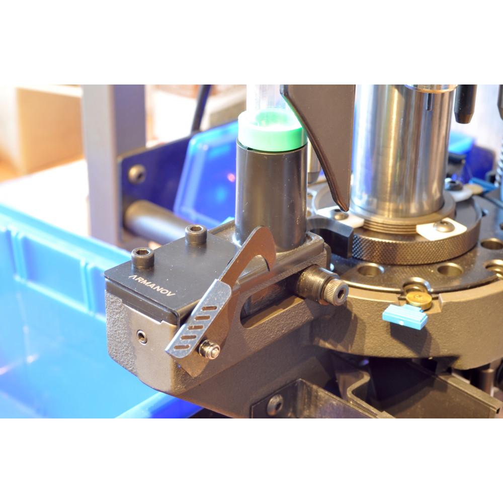 Armanov CFSS-1050 Case Feeder Stop Switch for Dillon 1050