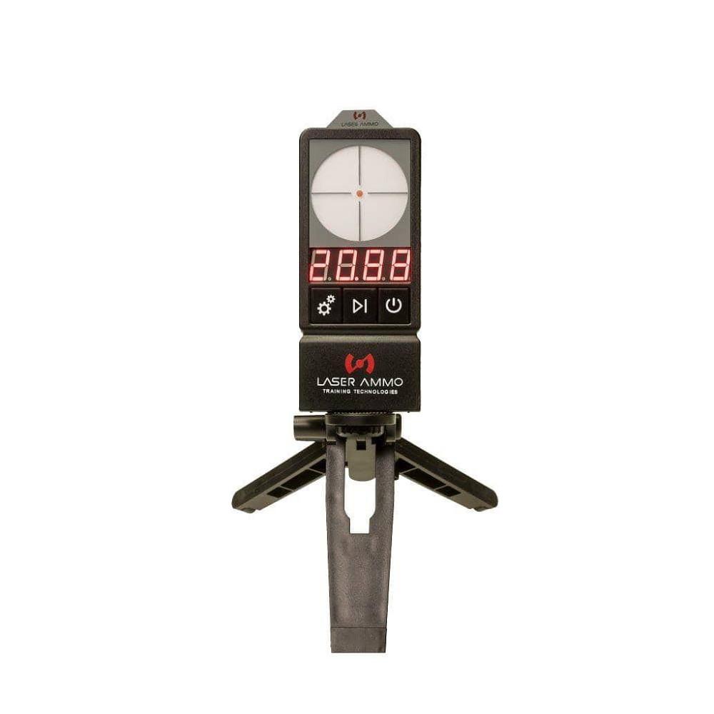 LASER AMMO LA-PETII-9x21MC-IR LaserPET™ II + Italian SureStrike™ 9mm (9x21) Cartridge- 780IR
