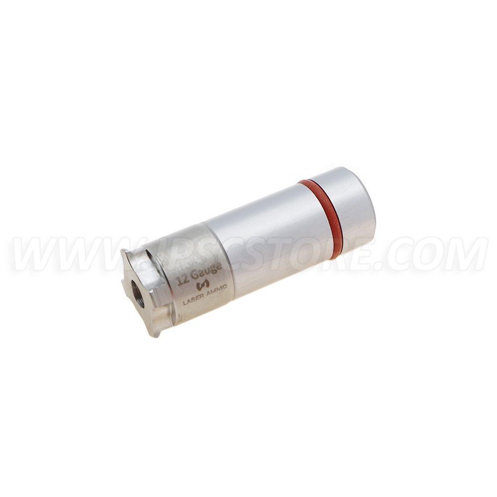 LASER AMMO 012AR 12 Gauge Shotgun Adaptor