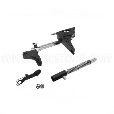 LASER AMMO LA-GRT-V Grilletto Glock con reset - Gen 5 (Incluso hold open)