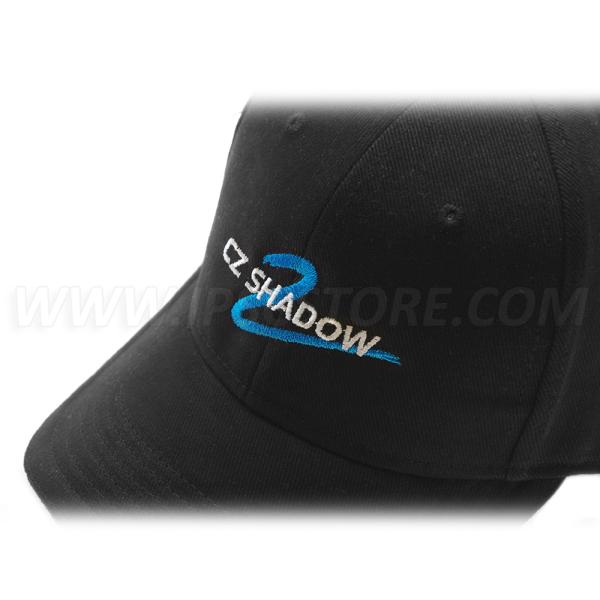 DED Cap CZ Shadow 2