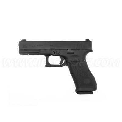 Пистолет айрсофт Umarex Glock 17 Gen 5 GBB Pistol cal. 6 mm BB