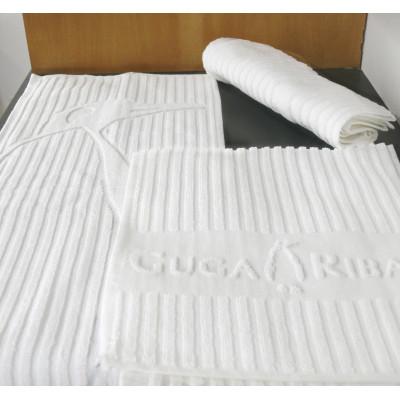 Guga Ribas Fitness Towel