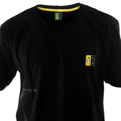 Guga Ribas Penguin Comfort Shirt