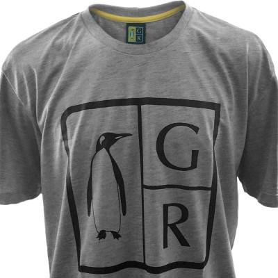 Guga Ribas Comfort Logo Shirt