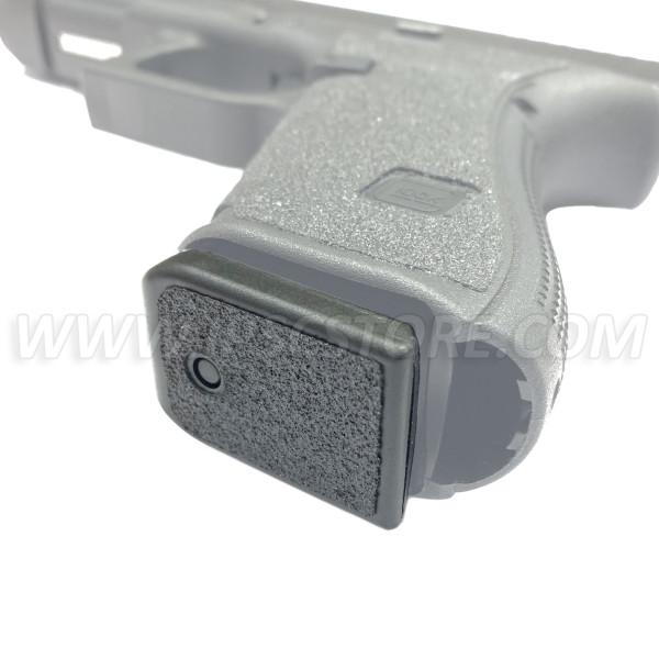 Eemann Tech Grips 4pcs. Set for GLOCK base pads