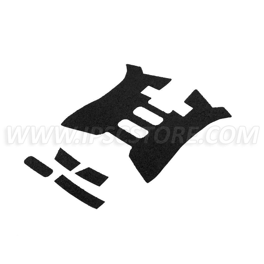 TONI SYSTEM GRIP17G4 Наждачка для Рукоятки Glock 17 Gen4