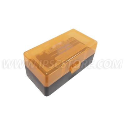 Plastic Ammo Box - Rifle