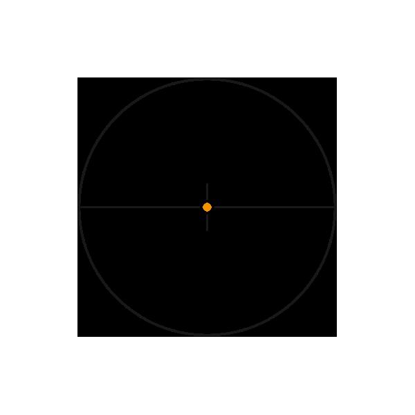 Swarovski Optik Z6i 1-6x24 SR Rifle Scope