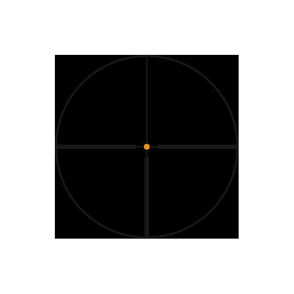 Swarovski Optik Z6i 1,7-10x42 SR BT Rifle Scope