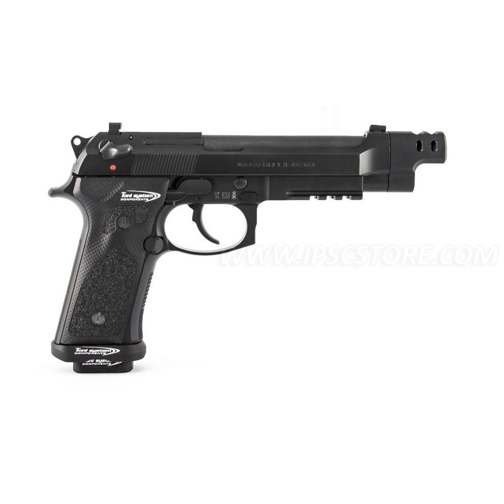 TONI SYSTEM GBM9A3 X3D Grips for Beretta M9A3