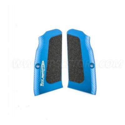 TONI SYSTEM GTHL Long Grips for Tanfoglio Stock II/III - High Grip