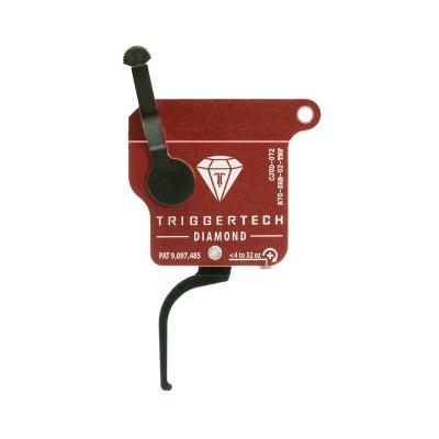 TriggerTech Rem700 Diamond Flat Black