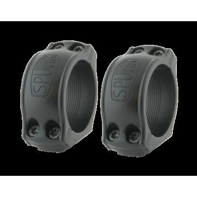 "Spuhr HS40-23A SAKO Aesthetic Rings Ø34 H23/0.91"""
