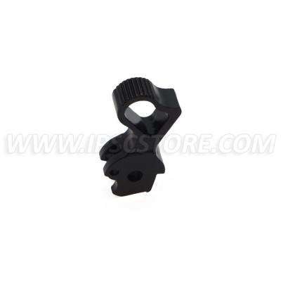Eemann Tech Pro Hammer for 1911/2011, Black