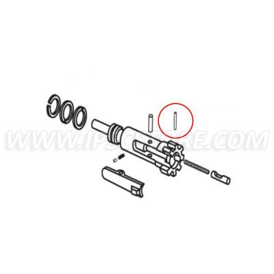 Eemann Tech Ejector Roll Pin for AR-15