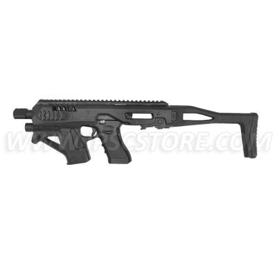 CAA Micro RONI 4 Gen for Glock 17/19/22/23/31/32 Gen 3,4,5