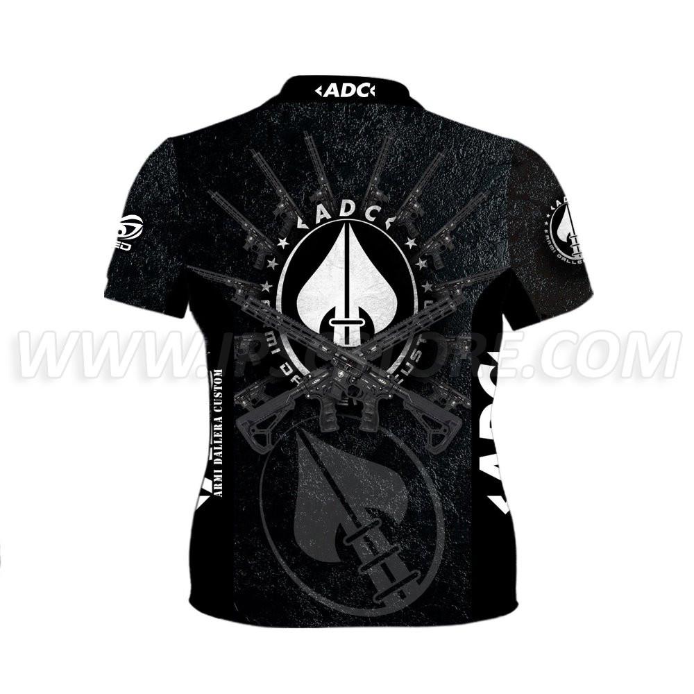 DED Women's ADC Custom T-Shirt