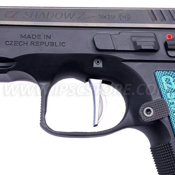 Eemann Tech Flat SA/DA Trigger for CZ