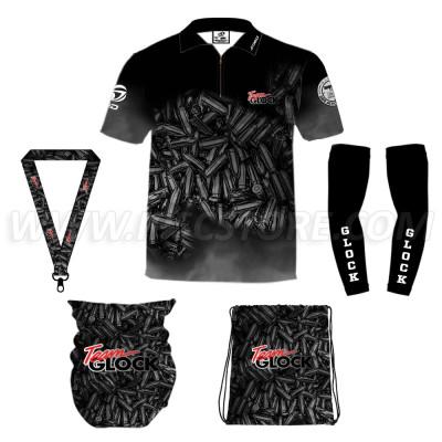 DED Technical Kit 2 Team Glock Black Theme