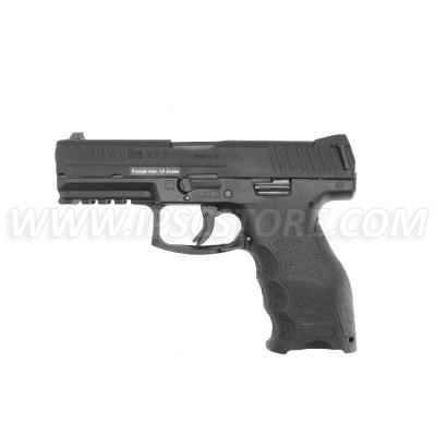Umarex Heckler & Koch VP9 GBB Pistol - Black
