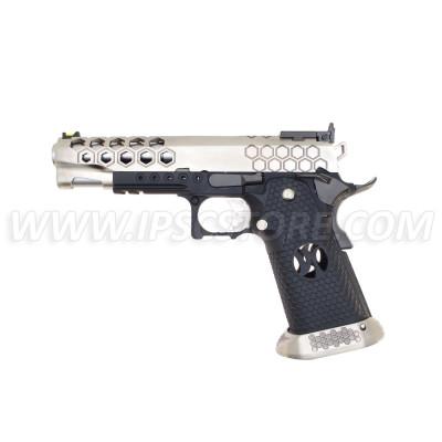 AW Custom HX2501 Full Metal - Silver
