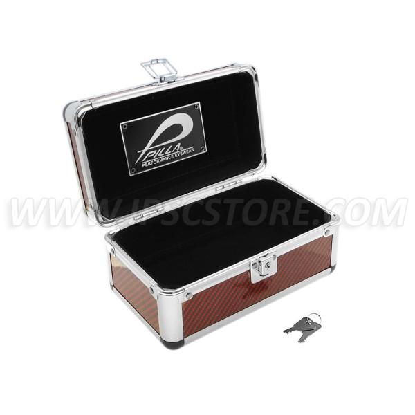 Pilla Aluminium Storage Box