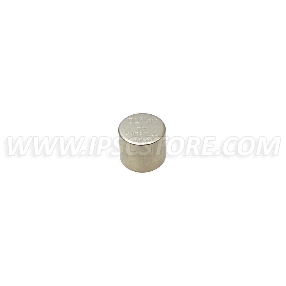 Duracell 1/3N 3V Lithium