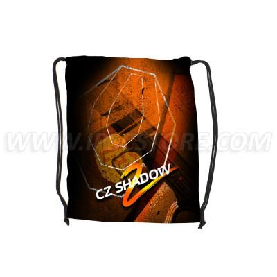 DED CZ Shadow 2 Orange Bag