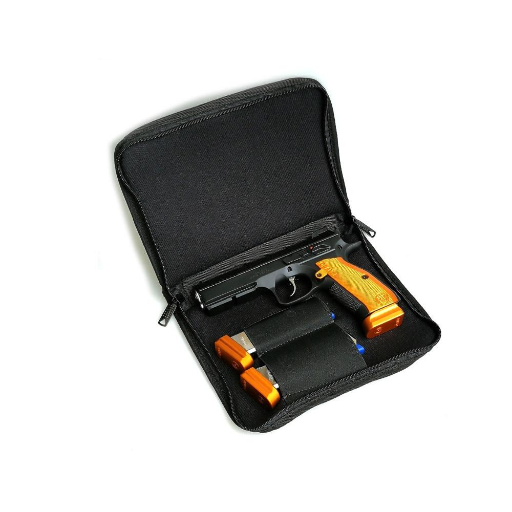 RC-Tech RC-97113 Pistol Bag Black