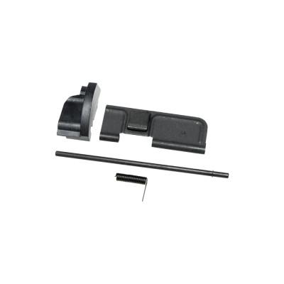 JP Enterprises JP-RP-CMMG DCBD Dust Cover and Brass Deflector 9mm