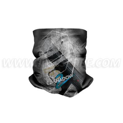 DED CZ Shadow 2 Gray Head Wrap