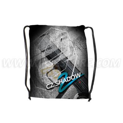 DED CZ Shadow 2 Gray Bag