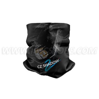 DED CZ Shadow 2 Black Head Wrap