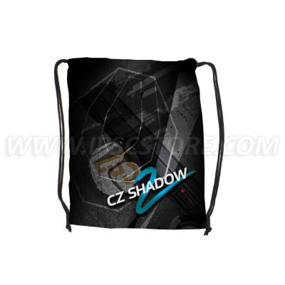 DED CZ Shadow 2 Black Bag