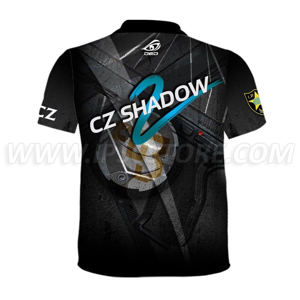 DED Technical Kit 2 CZ Shadow 2 Black Theme