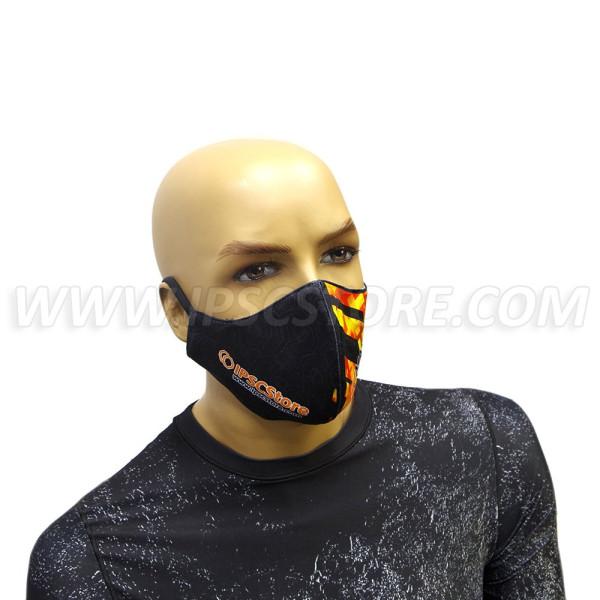 DED IPSCStore Face Mask